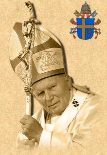 Papež krátce před smrtí